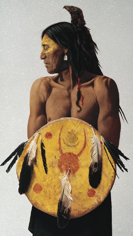 nativeamericanart_circleofpower