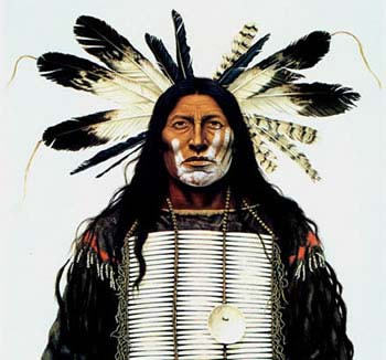 nativeamericanart_ironshell