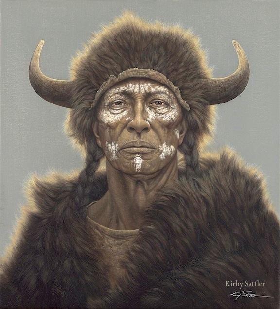 nativeamericanart_lastbuffalo