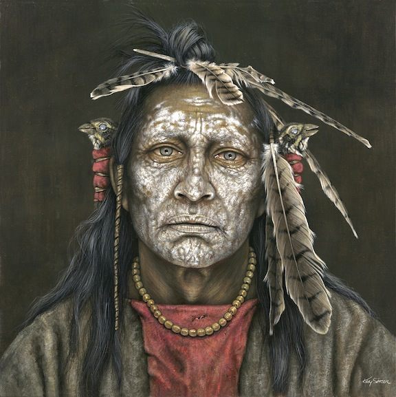 nativeamericanart_nightwhisper