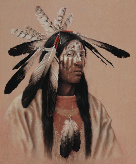 nativeamericanart_seesthroughfog